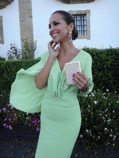 ¡Inspírate para tu próxima boda! #wedding #boda #invitada #look #vestido