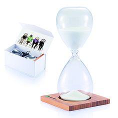 Reklamný predmet pre lepší time management :-)