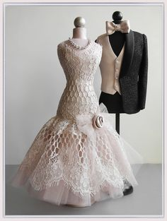 Plus many more beautiful mini dress forms. Site is in Russian. Dress Form Mannequin, Fairy Dress, Little Dresses, Barbie Clothes, Clothing Patterns, Dressmaking, Fashion Dolls, Marie, Lace Dress