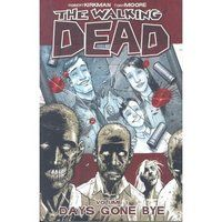 """""""The Walking Dead Vol Days Gone Bye"""" Signed by Creator Robert Kirkman The Walking Dead, Walking Dead Comic Book, Walking Dead Comics, Atlanta Jobs, Reading Online, My Books, Comic Books, Entertaining, The Originals"""