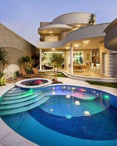 900 Luxury Pools Ideas Dream Pools Pool Luxury Pools