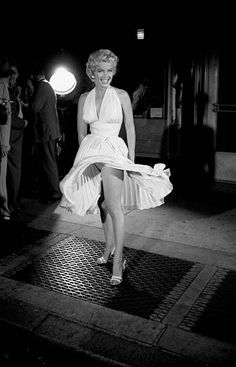 Marilyn Monroe Photos – Images