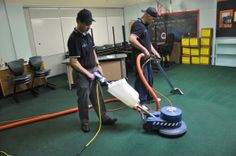 Your carpets are always on duty. People are always walking on your carpets and making them dirty. So, it only makes sense to have a professional come in to clean your carpets. Regardless of how bad your carpets look, you can greatly improve it by hiring a professional carpet cleaner. You'll learn in the article below. Residential Carpet Steam Cleaning Services