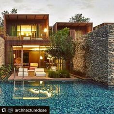 #Repost @architecturedose with @repostapp.  Follow @ProductDose for more! | Maxx Royal Kemer Hotel by Baraka Architects | #architecturedose ________ Location: Kemer-Kiris #Kemer #Turkey  @MaxxRoyalResorts Tag an architecture lover!  #buildings #project #projects #art #artistic #modern #modernart #beautiful #interior #interiordesign #instagood #instapicture #instalikes #engineering #homedecor #bestoftheday #igersitalia #BredaPortoni #building #house #toptags