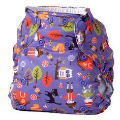 Easy Fit Diaper SNAPS | Bummis @DiaperShops