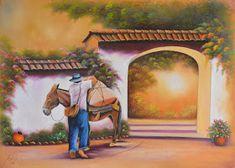 Behance, Couple Photos, Artwork, Tropical Paintings, San Gil, Advice, Illustrations, Google, House