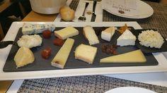 Poncelet Cheese Bar. Madrid