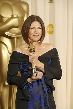 Colleen Atwood won the Academy Award for Best Costume Design for the film Memoirs of a Geisha in 2006.