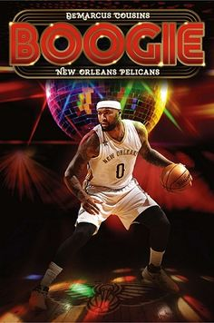New Orleans Pelicans, Sport Icon, Cousins, Basketball, Sports, Movies, Hs Sports, Films, Cinema