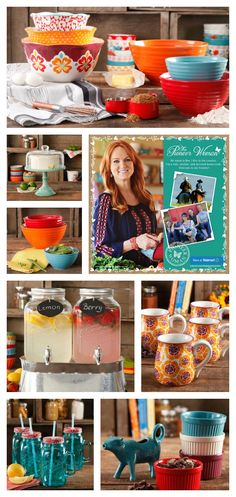 Ree drummond family pioneer woman featured country for Where did ladd drummond go to college