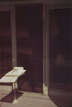 #Saul Leiter Photography