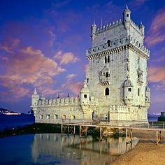 Torre de Belém - Lisbon, Portugal