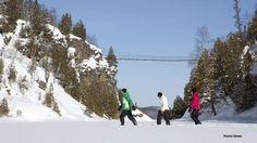 Le parc national d'Aiguebelle est reconnu pour ses phénomènes géologiques : marmites de géants, coussins volcaniques, lac de faille...