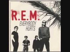 REM – Everybody Hurts  For Drug Recovery Assistance Call 1-855-602-5102 24/7/365   http://yourdrugabusehotline.com/rem-everybody-hurts/
