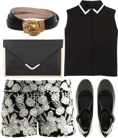 """""""subject №205"""" by kira-13-98 ❤ liked on Polyvore"""