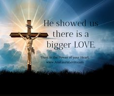 Billy Graham Evangelistic Association, Show Us, Big Love, Your Heart, Trust