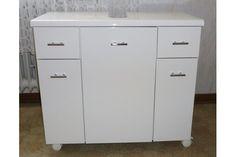 Waschbeckenunterschrank » Bad, Einrichtung und Geräte aus Lage
