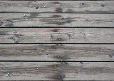 Old grey planks with rusting nails and dark grey streaks. 104 textures in this category. Reclaimed Wood Accent Wall, Gray Streaks, Grey Wood, Wood Planks, Dark Grey, Hardwood Floors, Colours, Texture, Google Search