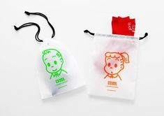 Packaging, Graphic Design, Life, Wrapping, Visual Communication