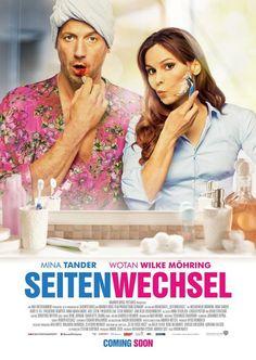 Watch Seitenwechsel Full Movie Online