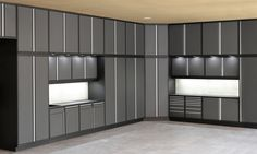 RECENT INSTALLS — Baldhead Cabinets