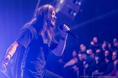 JAMES LABRIE Hints at Late Fall Release of Next DREAM THEATER Album