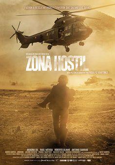 Crítica de Zona hostil - Valoración 4 / 5 #CriticasdeCine #ZonaHostil