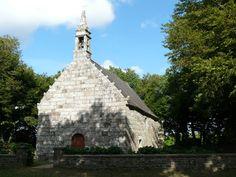 Chapelle Saint Sébastien Bretagne