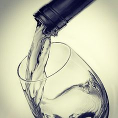 A taste of Wine  Drawing by EnricBug  Pencil on paper 50x70
