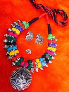 Thread Jewellery, Jewelry, Chains, Jewlery, Jewerly, Schmuck, Chain, Jewels, Jewelery