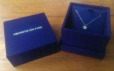 Hearts on Fire Ideal Cut Diamond Pendant White Gold 16 Chain Illa Diamond Pendant, Diamond Jewelry, Ideal Cut Diamond, Fine Jewelry, Jewellery, Fire Heart, Bvlgari, Luxury Jewelry, Luxury Branding