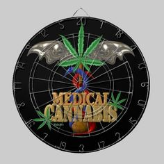 Valxart Medical cannabis/marijuana caduceus  See more cannabis/marijuana art by Valxart.com at http://zazzle.com/valxartmedicalpot*