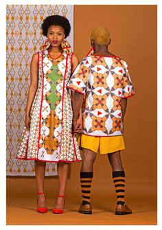 Design Indaba Emerging Creatives 2018 - Visi Sarah King, Class Design, Young Designers, Image Makers, Stylists, Summer Dresses, Creative, Fashion Design, Summer Sundresses