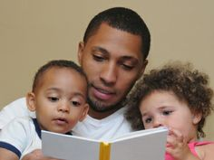 Encouraging Parents to Read to Children Is Focus of New Alliance -- AAFP News -- AAFP