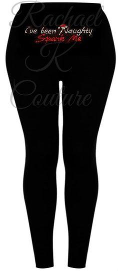 Sexy Plus Size Women s Long Ankle Black Leggings Pants Tight Rhinestone Lingerie