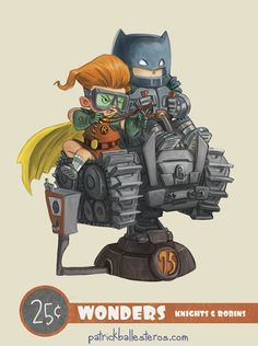 knights_and_robins_by_patrickballesteros