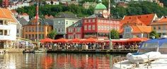 The World's Best Waterfront Cities