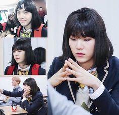#BTS #YoonJi #YoonGi #Suga #kpop