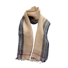 Sitara Collections Hand-woven Scarf