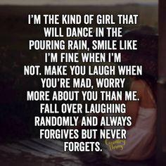 Rain Quotes, Dance Quotes, True Quotes, Funny Quotes, Wisdom Quotes, Im Fine Quotes, Quotes To Live By, Lena Dunham, Favorite Quotes