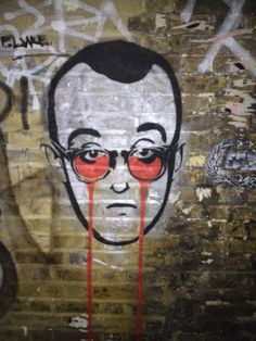 old st london streetart