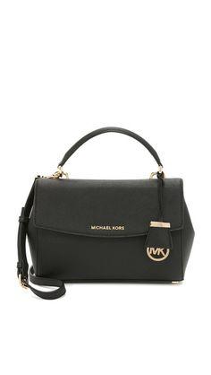 23c0ae42ac8b5 MICHAEL Michael Kors Ava SMALL Satchel  355 Shopbop Top Designertaschen