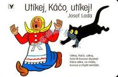 Beware A Black Cat. Bingo, Childrens Books, Folk Art, Disney Characters, Fictional Characters, The Past, Comics, Illustration, Artist