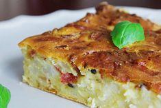 Vegetable Casserole, Lasagna, Quiche, Food And Drink, Menu, Favorite Recipes, Bread, Vegetables, Breakfast