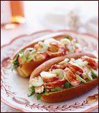 Maine Lobster Roll | Food & Wine