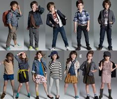 jcrew kids ads are the best inspiration! Need layered looks on kids in pictures! Cute Kids Fashion, Cute Outfits For Kids, Baby Boy Outfits, Boy Fashion, Fashion Dress Up Games, Kid Poses, Zara Kids, How To Pose, Stylish Kids