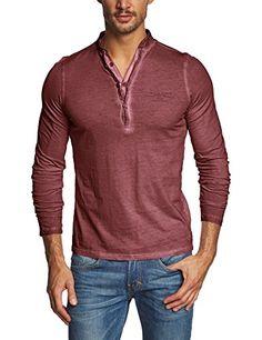 Garcia Men's Garcia U41006 Short Sleeve Casual Shirt, Purple (Grape), X-Large Garcia http://www.amazon.co.uk/dp/B00KZYHGQ2/ref=cm_sw_r_pi_dp_LF2Eub0DCHR9A