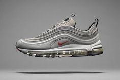 "Nike Air Max 97 ""La Silver"" #sneakers #sneakernews #StreetStyle #Kicks #adidas #nike #vans #newbalance #puma #ADIDAS #ASICS #CONVERSE #DIADORA #REEBOK #SAUCONY"