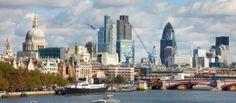 City of London flood risk assessment