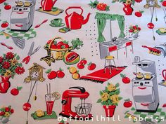 kitchen fabric - Yahoo Search Results Yahoo Image Search Results